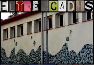 Escola El Trencadís